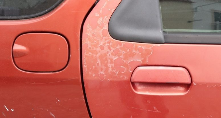 Tips to Restore Faded Paint On Your Car